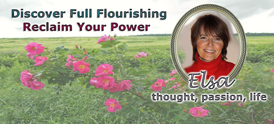 Discover Full Flourishing, Reclaim Your Power
